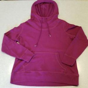 Eddie Bauer hoodie
